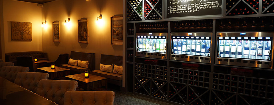 Ardoa Wine Bar – Mount Pleasant, SC