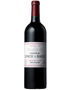 2009 Chateau Lynch Bages