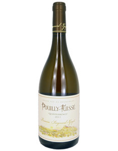 2013 Pouilly-Fuisse