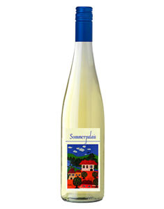 2014 Sommerpalais Riesling