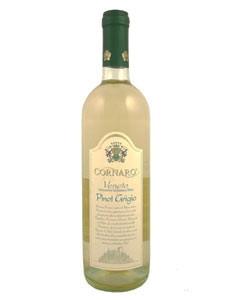 2015 Cornaro Pinot Grigio